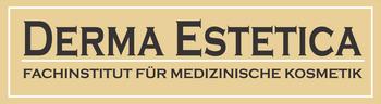 Derma Estetica – Ihr medizinisches Fachinstitut für medizinische Kosmetik, Schönheit und Gesundheit Logo