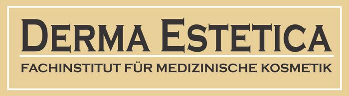 Derma Estetica – Ihr medizinisches Fachinstitut für medizinische Kosmetik, Schönheit und Gesundheit Retina Logo